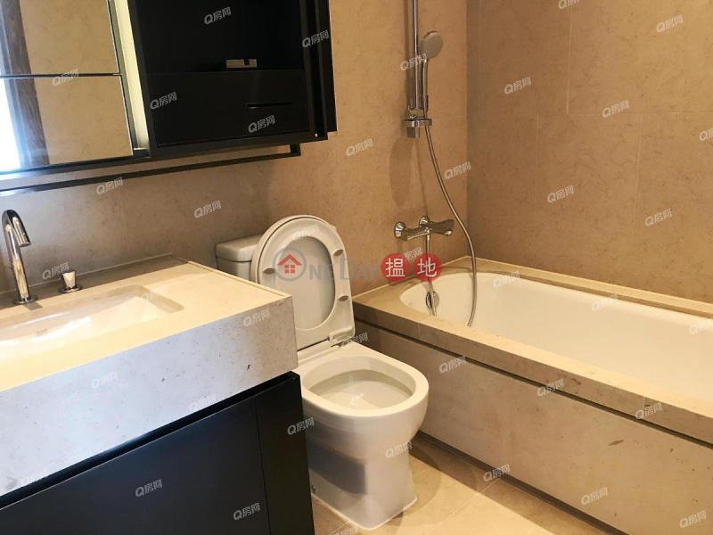 Mount Pavilia Tower 12 | 3 bedroom Mid Floor Flat for Rent 663 Clear Water Bay Road | Sai Kung, Hong Kong Rental HK$ 55,000/ month