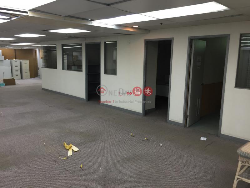 HK$ 120,000/ month Vanta Industrial Centre | Kwai Tsing District, 宏達工業中心