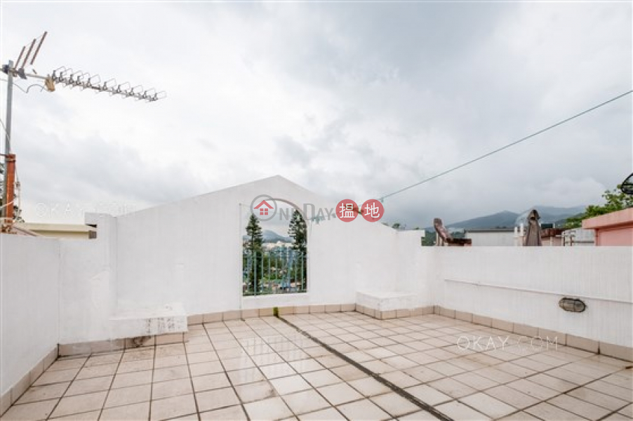 Property Search Hong Kong | OneDay | Residential Rental Listings, Charming house in Sai Kung | Rental