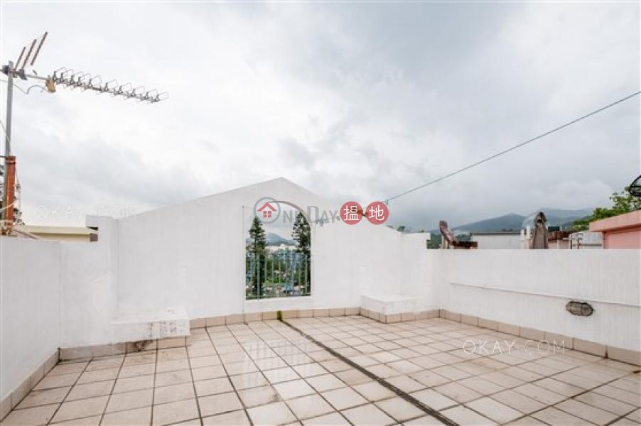 香港搵樓|租樓|二手盤|買樓| 搵地 | 住宅出租樓盤-3房2廁,連車位,獨立屋《柏寧頓花園出租單位》