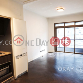 Popular 2 bedroom with balcony | Rental