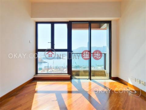 Unique 3 bedroom with balcony   Rental Yau Tsim MongThe Arch Sky Tower (Tower 1)(The Arch Sky Tower (Tower 1))Rental Listings (OKAY-R67524)_0