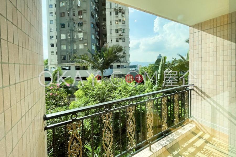 香港搵樓|租樓|二手盤|買樓| 搵地 | 住宅出租樓盤-3房2廁,實用率高,星級會所,露台寶馬山花園出租單位