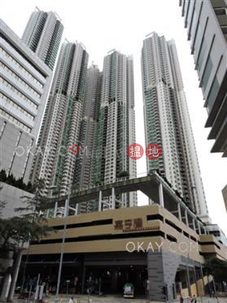 Lovely 3 bed on high floor with harbour views & balcony   For Sale   Tower 2 Grand Promenade 嘉亨灣 2座 Sales Listings