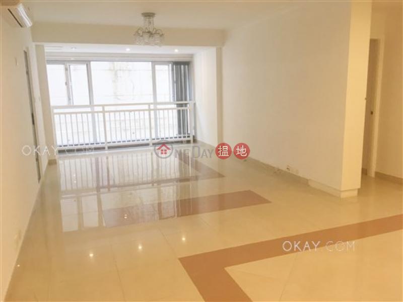 Efficient 2 bedroom with terrace | Rental | Block 45-48 Baguio Villa 碧瑤灣45-48座 Rental Listings