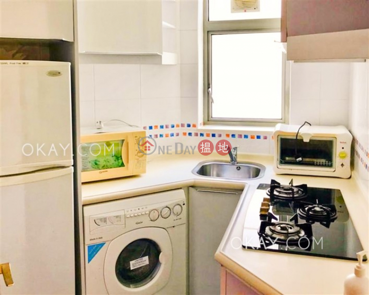 Property Search Hong Kong   OneDay   Residential Rental Listings   Lovely 2 bedroom on high floor with balcony   Rental