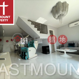 Sai Kung Village House | Property For Rent or Lease in Nam Shan 南山-Duplex, With furniture | Property ID:2959