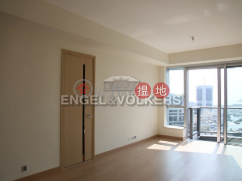 2 Bedroom Flat for Sale in Wong Chuk Hang|Marinella Tower 9(Marinella Tower 9)Sales Listings (EVHK36962)_0