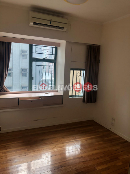 3 Bedroom Family Flat for Rent in Mid Levels West | Robinson Place 雍景臺 Rental Listings