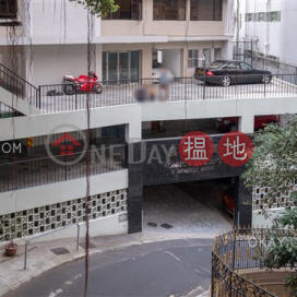 Luxurious 3 bed on high floor with rooftop & parking | For Sale