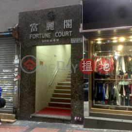 Fortune Court,Jordan, Kowloon