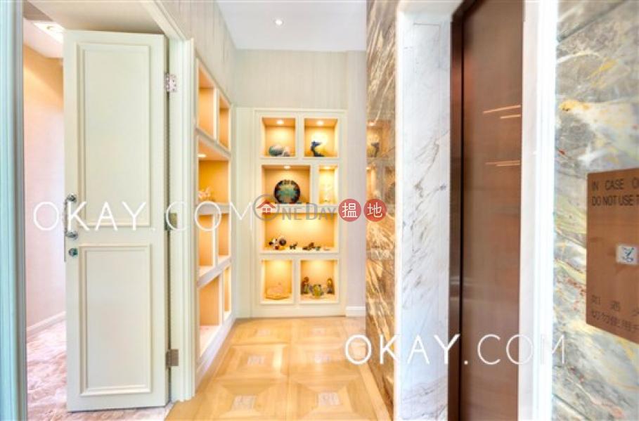 HK$ 5億|倚巒-中區|4房3廁,星級會所,連車位,露台《倚巒出售單位》