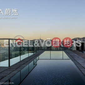 3 Bedroom Family Flat for Rent in Mid Levels West|Azura(Azura)Rental Listings (EVHK86752)_0