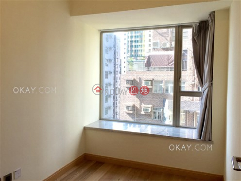 Nicely kept 2 bedroom with balcony | Rental, 88 Third Street | Western District Hong Kong | Rental HK$ 40,000/ month