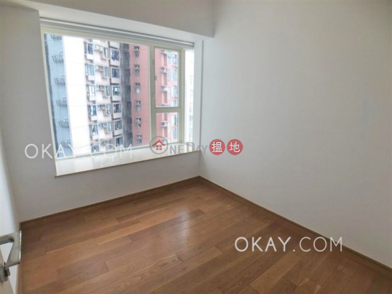 HK$ 50,000/ month | Centrestage | Central District Charming 3 bedroom on high floor with balcony | Rental