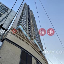 Popular 2 bedroom on high floor with balcony | Rental