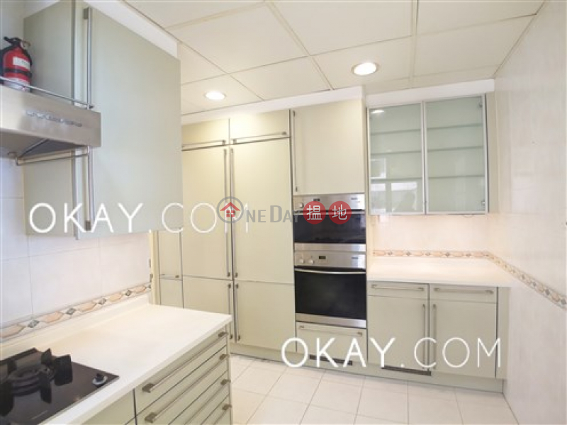 Property Search Hong Kong | OneDay | Residential | Rental Listings, Luxurious 3 bed on high floor with balcony & parking | Rental