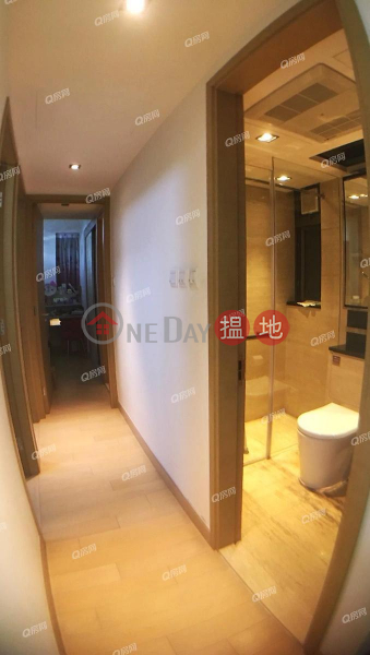 Property Search Hong Kong | OneDay | Residential Rental Listings | Tower 1B II The Wings | 3 bedroom Mid Floor Flat for Rent