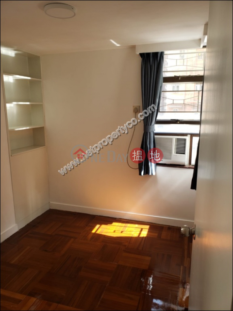 Spacious Apartment in Fortress Hill For Rent|Kin Ming Building(Kin Ming Building)Rental Listings (A067933)_0