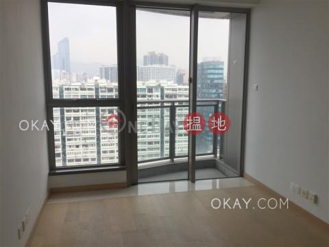 Stylish 2 bedroom on high floor with balcony | Rental|The Coronation(The Coronation)Rental Listings (OKAY-R213751)_0