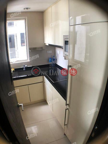 HK$ 38,000/ month, The Icon Western District | The Icon | 2 bedroom High Floor Flat for Rent