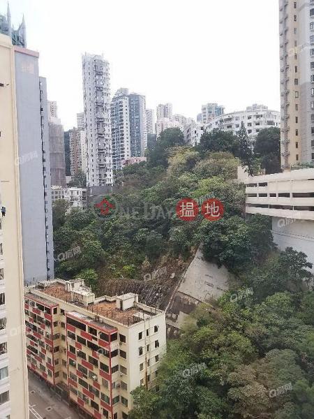 1 Tai Hang Road   1 bedroom High Floor Flat for Rent 1 Tai Hang Road   Wan Chai District Hong Kong, Rental HK$ 30,000/ month