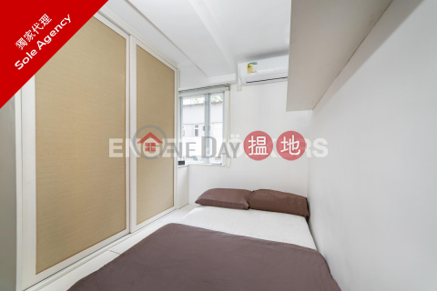 1 Bed Flat for Sale in Soho|Central DistrictTai Hing Building(Tai Hing Building)Sales Listings (EVHK92041)_0