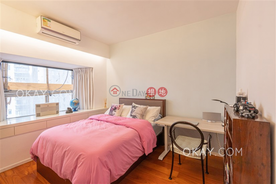 Luxurious 3 bedroom with balcony & parking | For Sale 6 Broadwood Road | Wan Chai District, Hong Kong | Sales | HK$ 40M