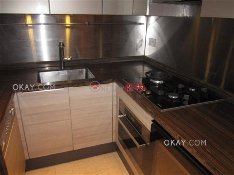 Nicely kept 3 bedroom with balcony | Rental | Cadogan 加多近山 Rental Listings