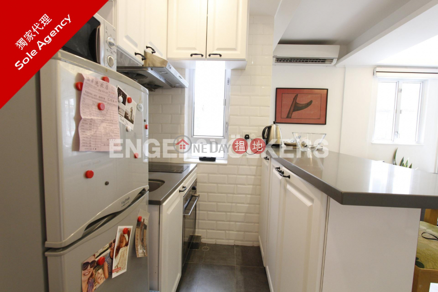 HK$ 25,000/ month | 21 High Street, Western District 1 Bed Flat for Rent in Sai Ying Pun