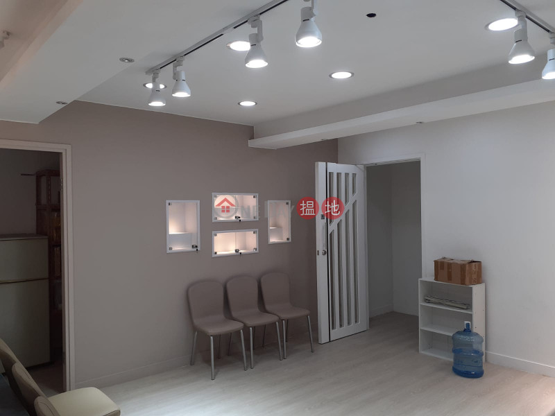 Property Search Hong Kong   OneDay   Office / Commercial Property   Rental Listings, Newly renovated, own toilet and air conditioning, 1 min from MTR station