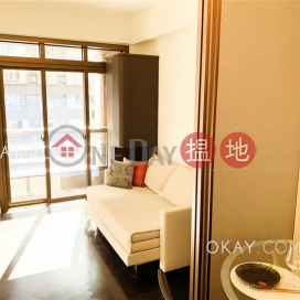 Elegant 2 bedroom on high floor with balcony | Rental