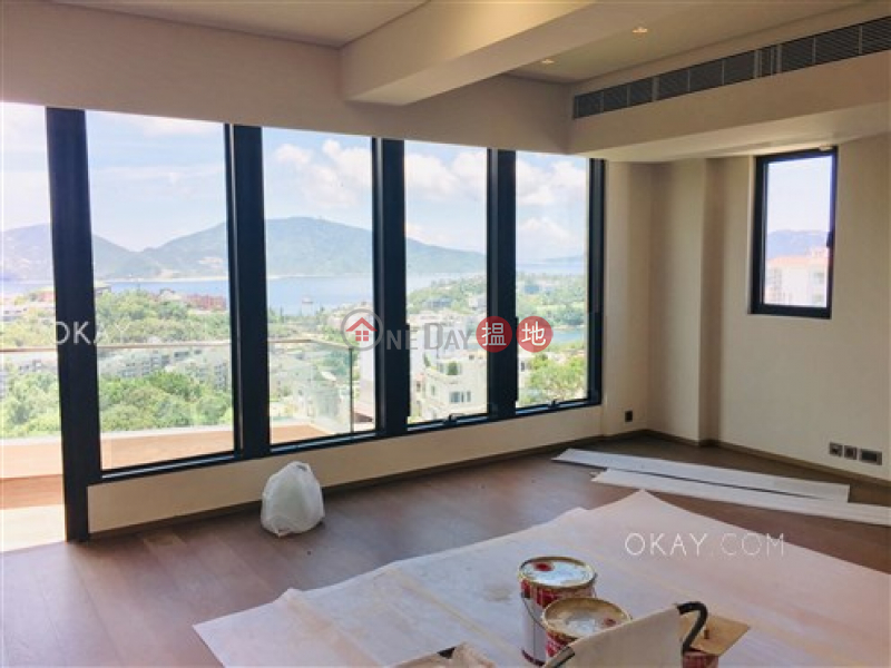 Property Search Hong Kong | OneDay | Residential, Rental Listings | Lovely 2 bedroom on high floor with rooftop & balcony | Rental