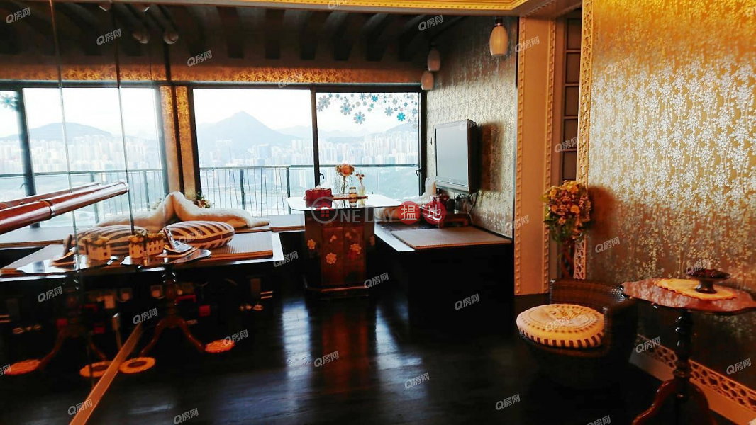 HK$ 23.5M | Tower 5 Grand Promenade, Eastern District Tower 5 Grand Promenade | 2 bedroom High Floor Flat for Sale