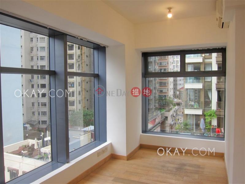 2房2廁,露台《蔚峰出租單位》 99高街   西區香港 出租 HK$ 32,000/ 月