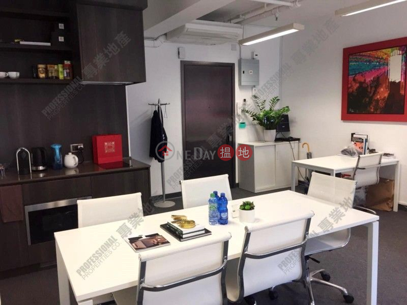 6 Wilmer Street, Low, Office / Commercial Property Sales Listings | HK$ 9M