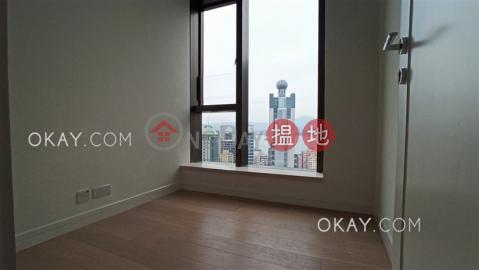 Popular 2 bedroom on high floor with balcony   Rental Kensington Hill(Kensington Hill)Rental Listings (OKAY-R290960)_0