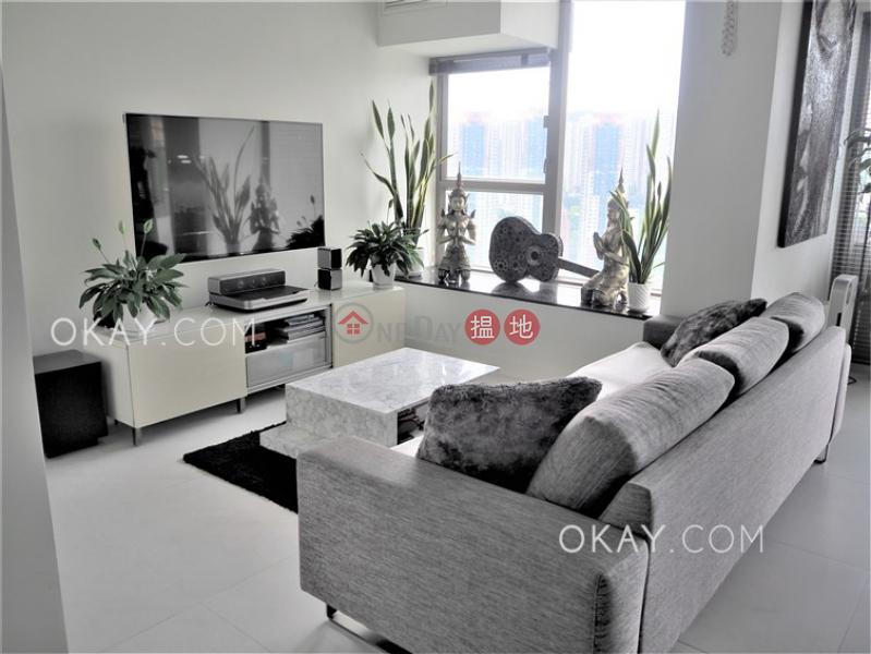香港搵樓|租樓|二手盤|買樓| 搵地 | 住宅出售樓盤-2房2廁,極高層,海景,露台《南灣御園出售單位》