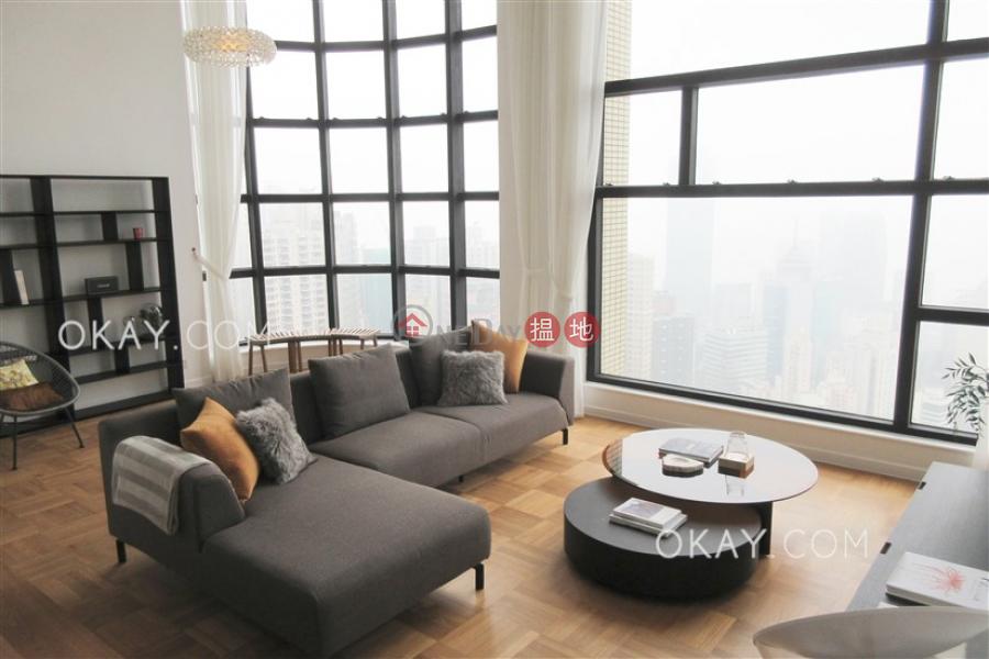 3房3廁,星級會所,連車位《裕景花園出租單位》9舊山頂道   中區-香港-出租HK$ 131,500/ 月