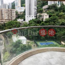 Garden Terrace | 4 bedroom Low Floor Flat for Rent