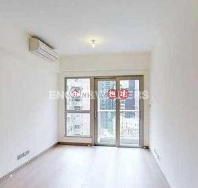 HK$ 42,000/ 月MY CENTRAL|中區|中環兩房一廳筍盤出租|住宅單位