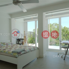 Gorgeous house with rooftop, terrace | For Sale|Hing Keng Shek(Hing Keng Shek)Sales Listings (OKAY-S366345)_0