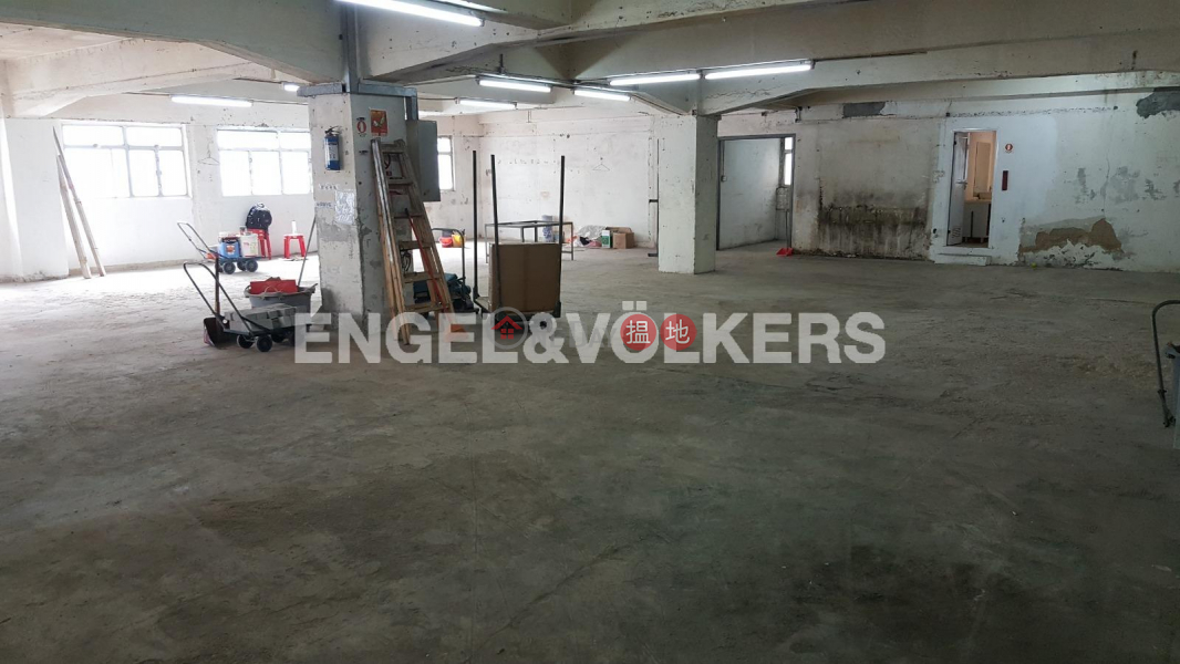 Studio Flat for Sale in Sheung Wan, Cheong Tai Commercial Building 昌泰商業大廈 Sales Listings | Western District (EVHK85774)