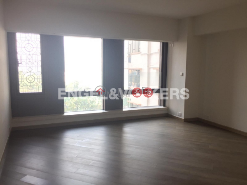 Studio Flat for Rent in Central Mid Levels | 3 MacDonnell Road 麥當勞道3號 Rental Listings