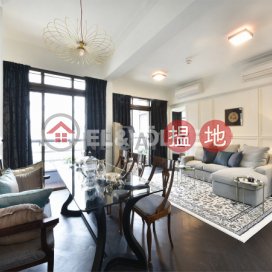 2 Bedroom Flat for Rent in Mid Levels West|Castle One By V(Castle One By V)Rental Listings (EVHK43557)_0