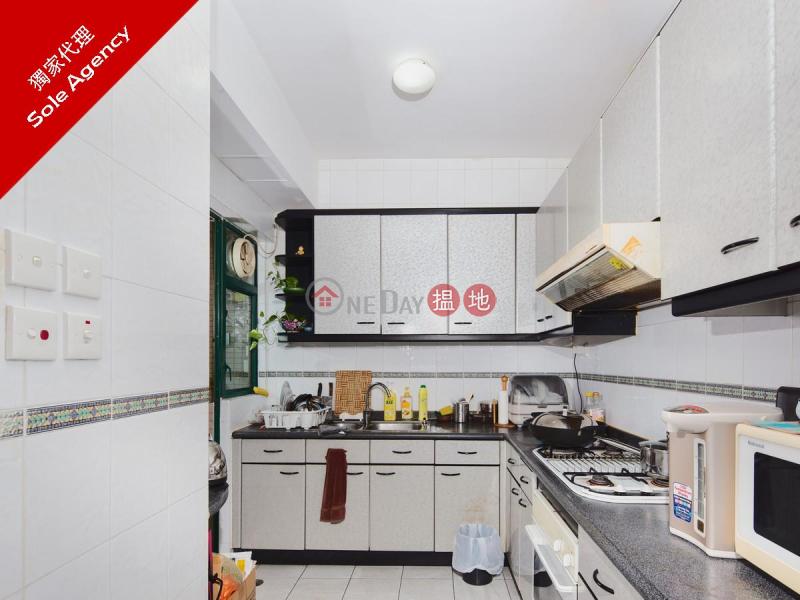 中半山三房兩廳筍盤出售|住宅單位|曉峰閣(Hillsborough Court)出售樓盤 (EVHK43062)