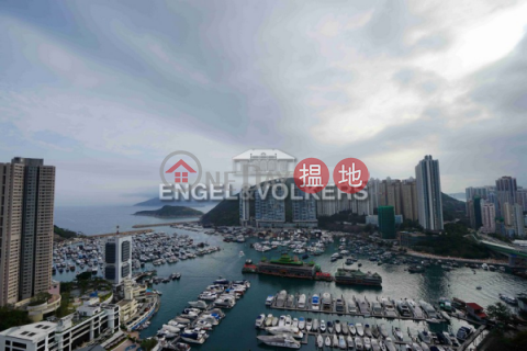 3 Bedroom Family Flat for Sale in Wong Chuk Hang|Marinella Tower 3(Marinella Tower 3)Sales Listings (EVHK36995)_0