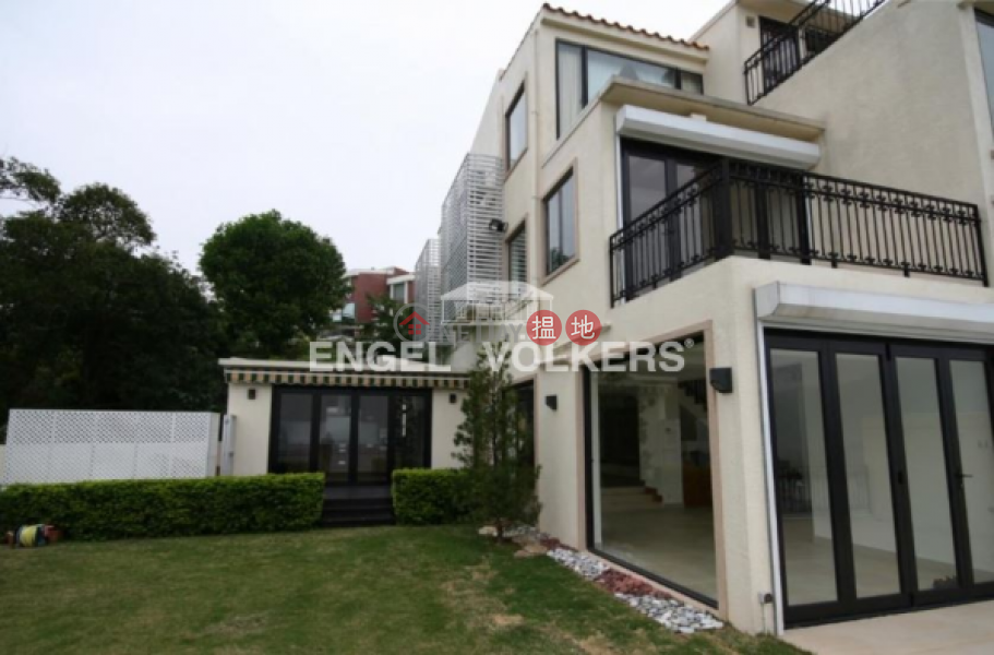 Property Search Hong Kong | OneDay | Residential, Sales Listings | 4 Bedroom Luxury Flat for Sale in Sai Kung