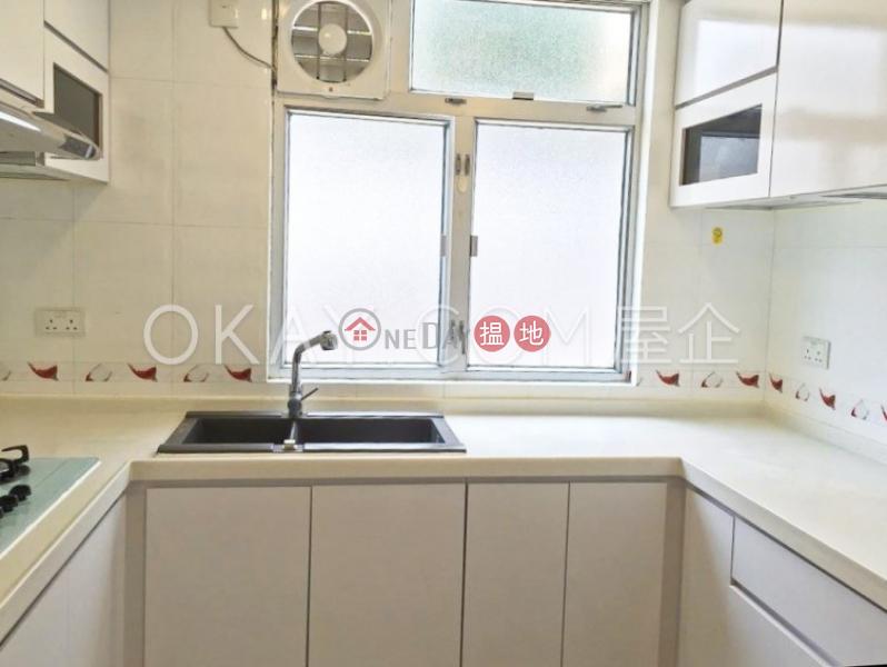 香港搵樓|租樓|二手盤|買樓| 搵地 | 住宅出售樓盤-3房3廁,海景,連車位,獨立屋《碧沙花園 A1座出售單位》