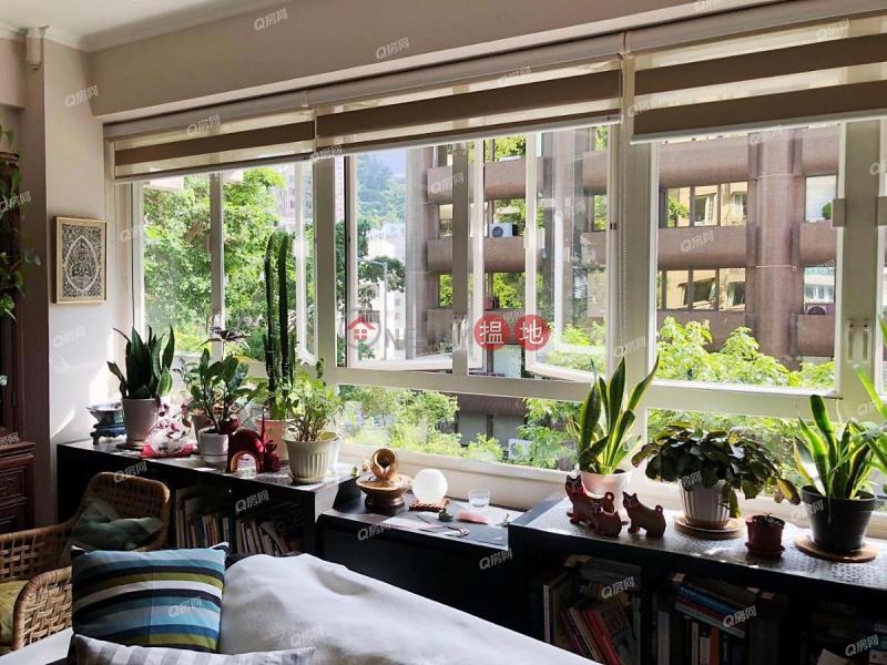 香港搵樓|租樓|二手盤|買樓| 搵地 | 住宅-出租樓盤|高尚地段 低密度樓 環境優美 品味裝修《藍塘道47-49號租盤》